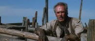 Clint Eastwood as William Munny